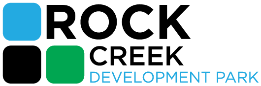 Rock Creek Development Park Logo