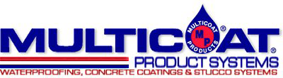 Multicoat logo
